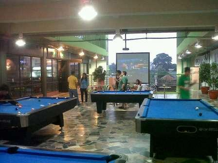 Jakarta Xtainment Billiard