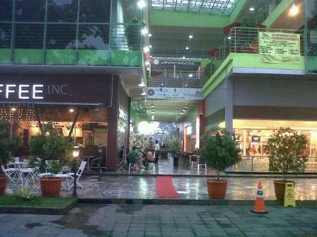 Jakarta Xtainment Promenade